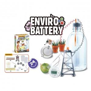 Enviro Battery Educational Science Toy