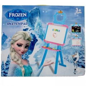 Frozen Learning Easle