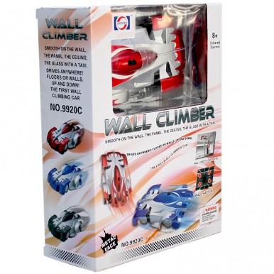 WALL CLIMBING TOY CAR - RC