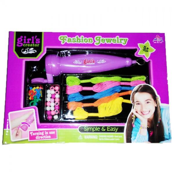 HAIR BRAIDER Game for Girls