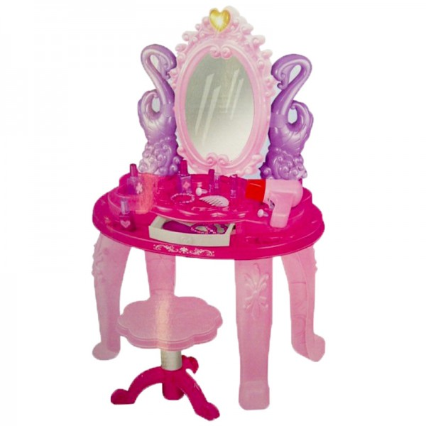 Frozen - Beautiful Dressing Table