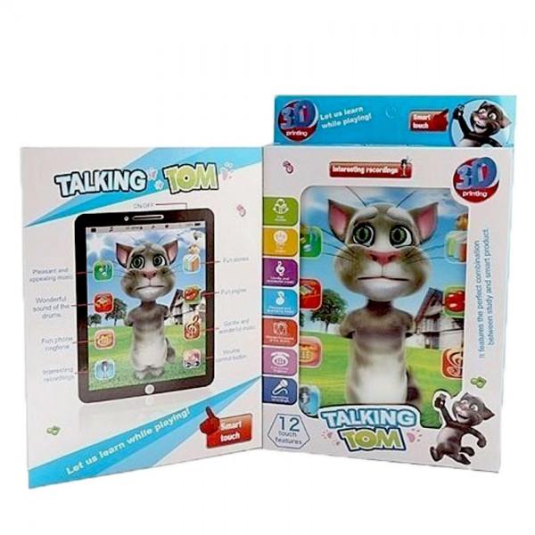 TOM CAT IPAD FOR KIDS