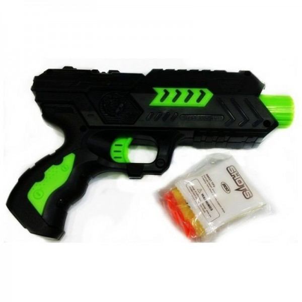 2 IN 1 WATER AND DART GUN for Kids play