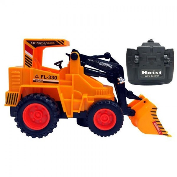 Wire Control Shovel Truck Toy for Kids
