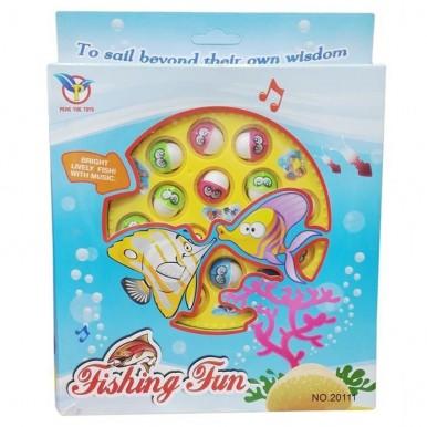 FISHING GAME SET for KIDS
