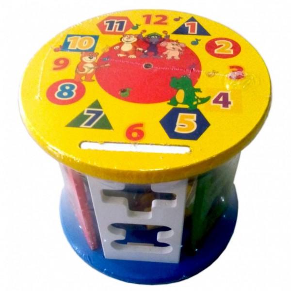 Wisdom Wheel - Numbers