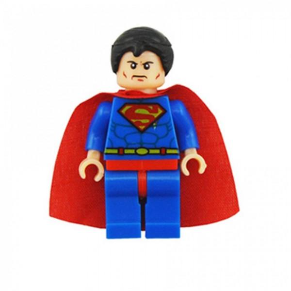 Super Hero Lego - Superman