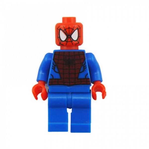 Super Hero Lego - Spiderman