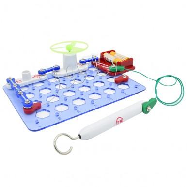 Electronic Circuit Block Set