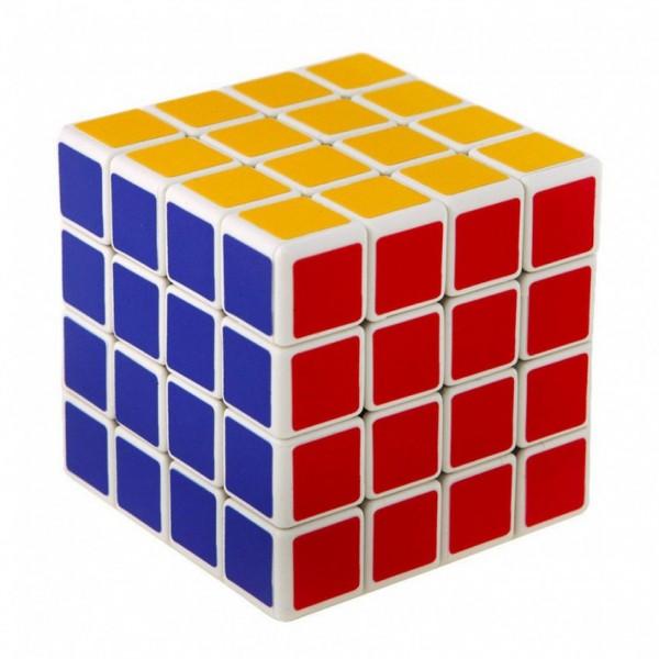 Smart Rubiks Cube (4x4)