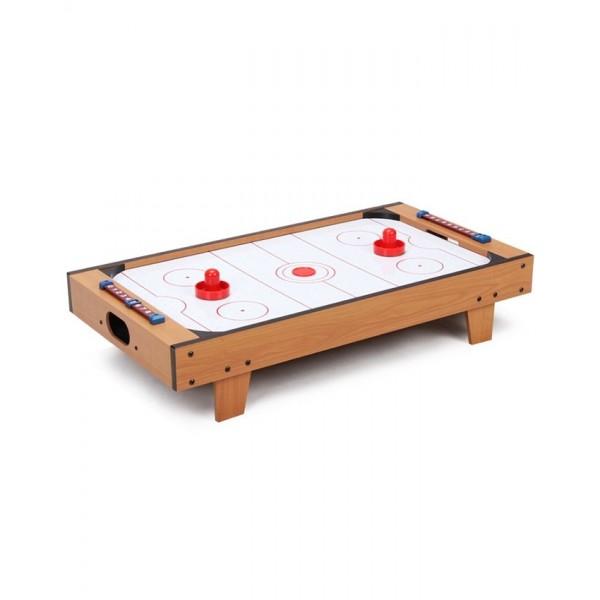 Mini Air Hockey Game for Kids