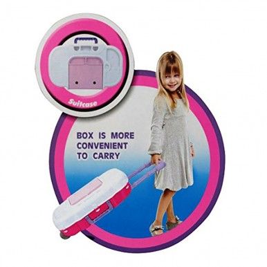 Little Doctor Pretend Play-Set