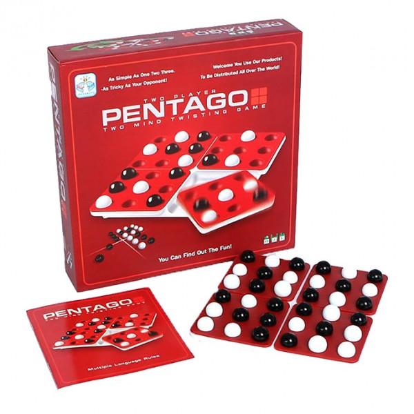 Pentago - Mind Game