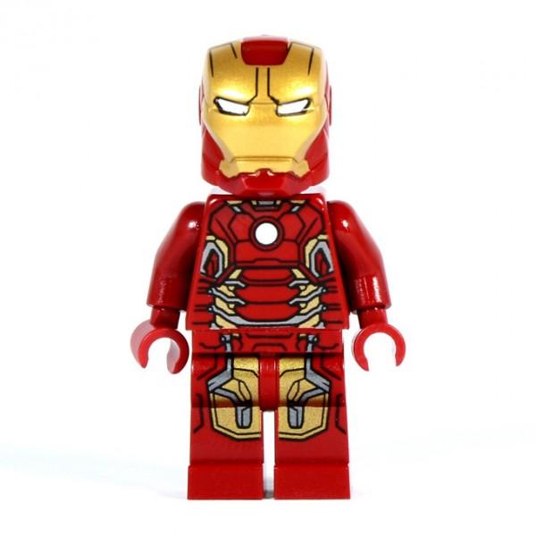 Super Hero Lego - Ironman