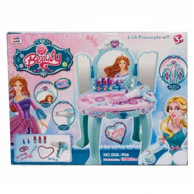 Little Princess Dressing Table