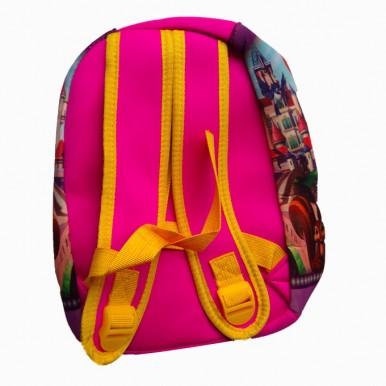 Princess Sophia Felt School Bag - 2152