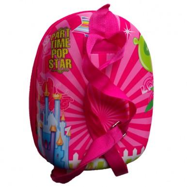 Super Girl Kindergarten - 3D Lunch Bag