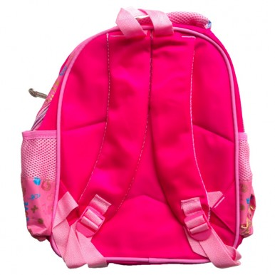 Disney Princess 3D School Bag - 802