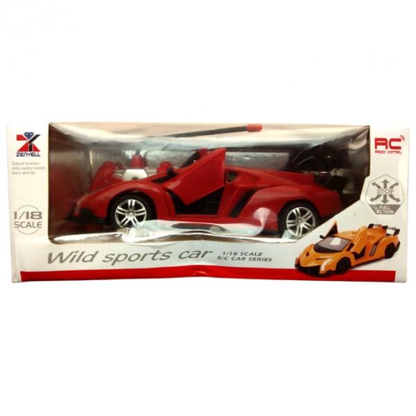 RC - Lamborghini Veneno - Red