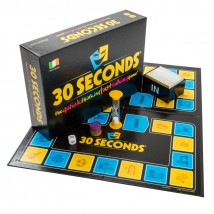 30 Seconds Game