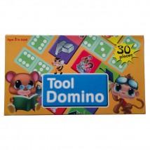 Tool Domino - 30 Pcs