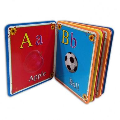 ABC FOAM BOOK - Large