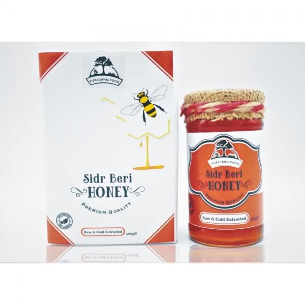 Sidr Beri Honey
