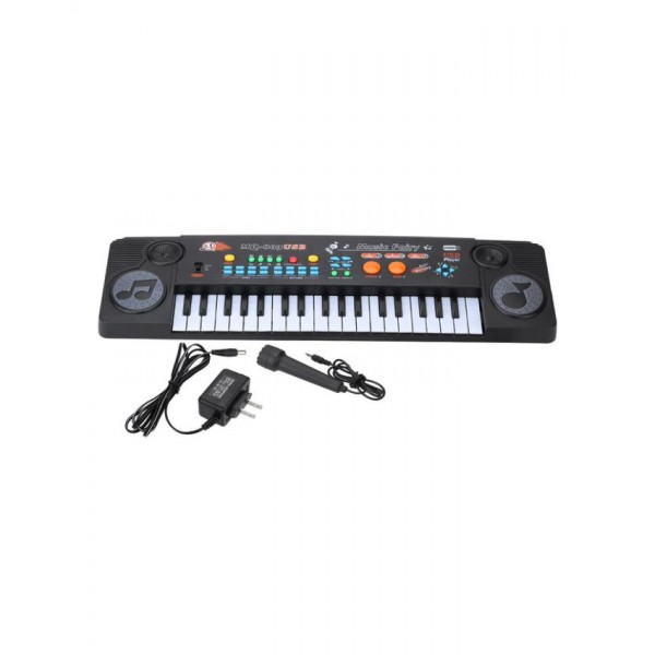 Electronic USB Keyboard and Mp3 Player - 803