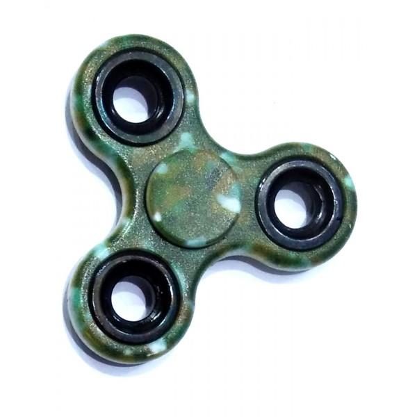Fidget Spinner - Chocolate Design