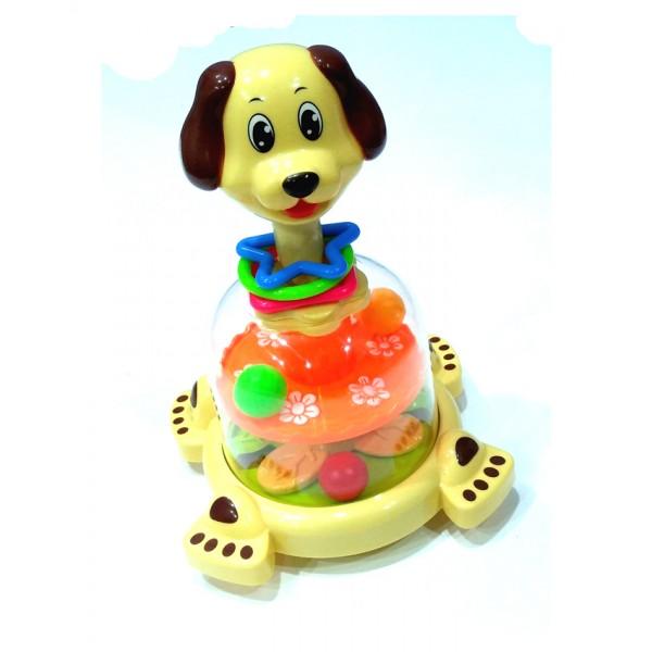 Little Dog Spinner - L83060