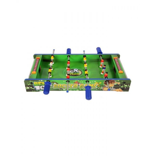 Soccer Game for Kids - Large Size - Ben 10 - 2035B