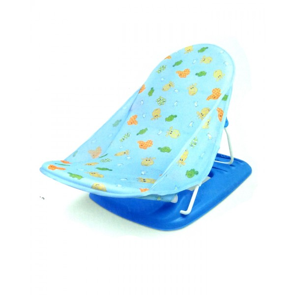 Ibaby Deluxe Baby Bather - Blue