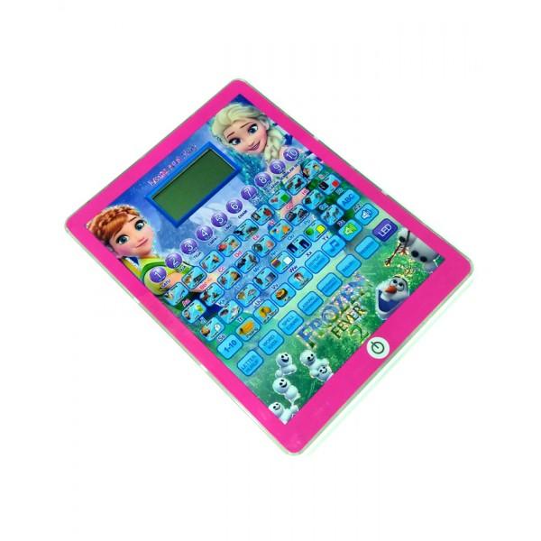 Frozen Learning Tablet - JJ-L12