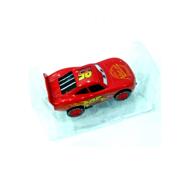 Die Cast Cars Music and Light Car - 17616-95