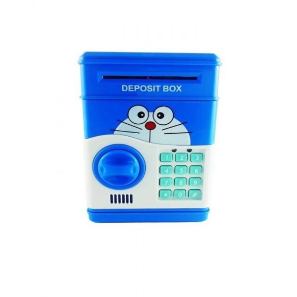 Kids ATM Bank Toy - Doreamon