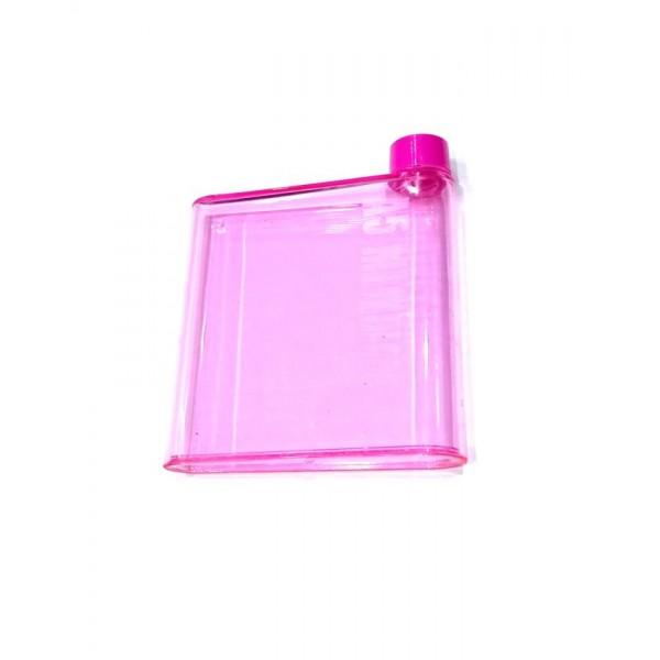 Notebook Style Water Bottle 380 ml