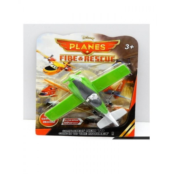 Disney Planes Fire and Rescue Toy
