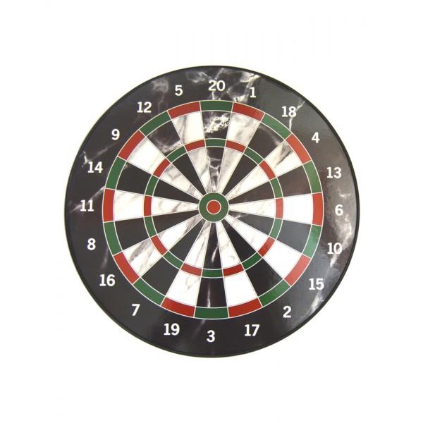 Magnetic Dartboard BL-17017