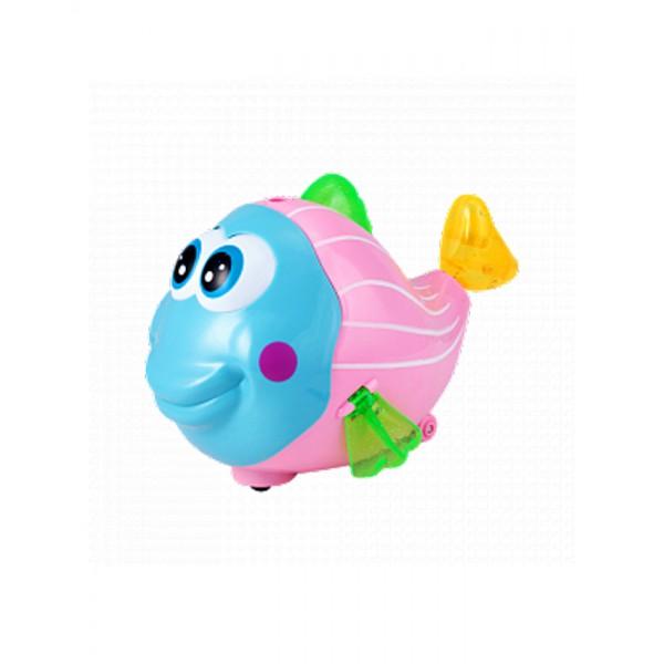 Musical Snork Fish - 2072