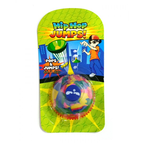 Hip Hop Jumps Toy