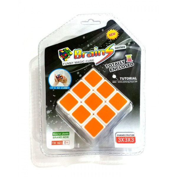 Brain Funny Cube 3x3x3 - 612-1