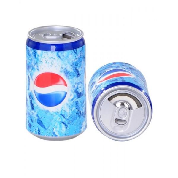 Portable Can Speaker - Pepsi