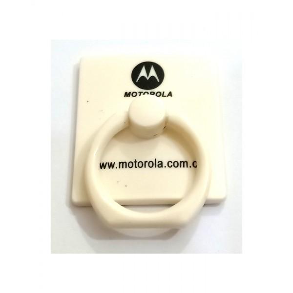 Mobile Ring Plastic - White