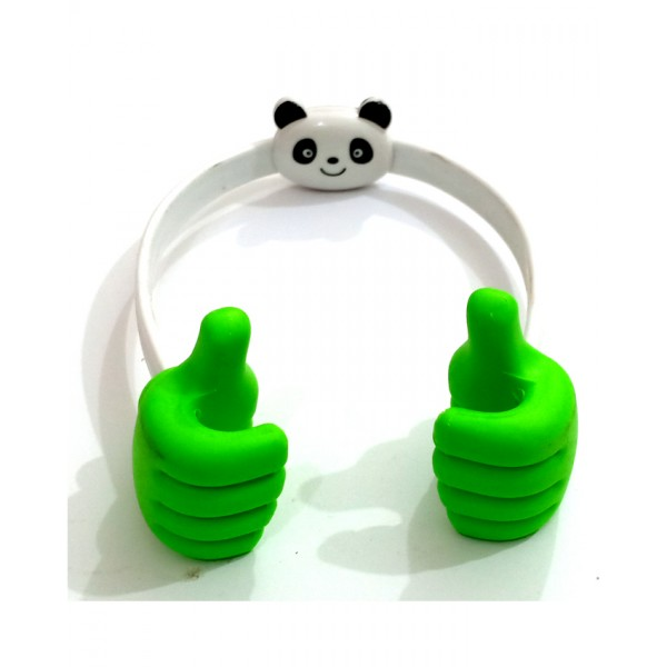 Panda Mobile Stand