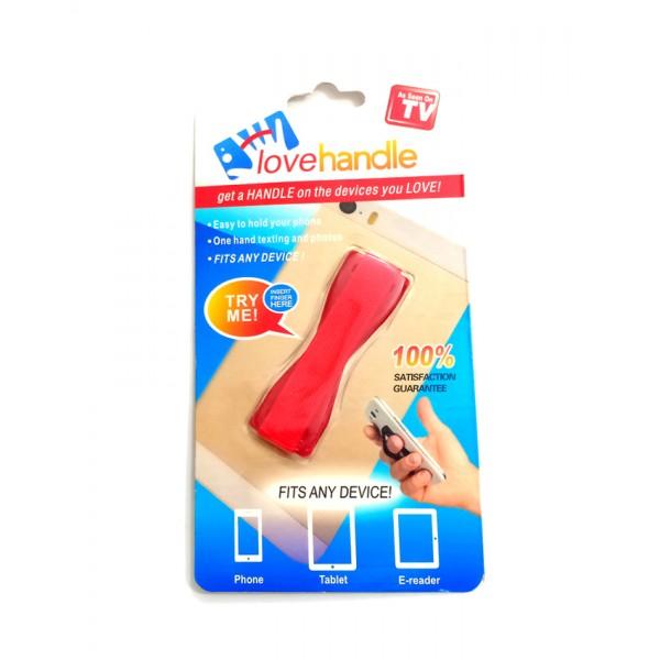 Phone Grip - Red