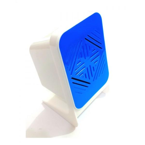 Mini Bluetooth Speaker - BT - Blue