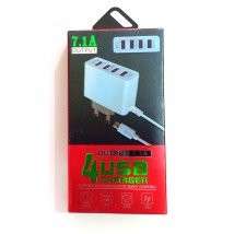 4 Pins USB Charger