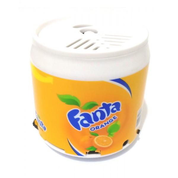 Mini Speakers - Fanta Design
