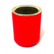 Bluetooth Quality Sound Mini Speaker - Red