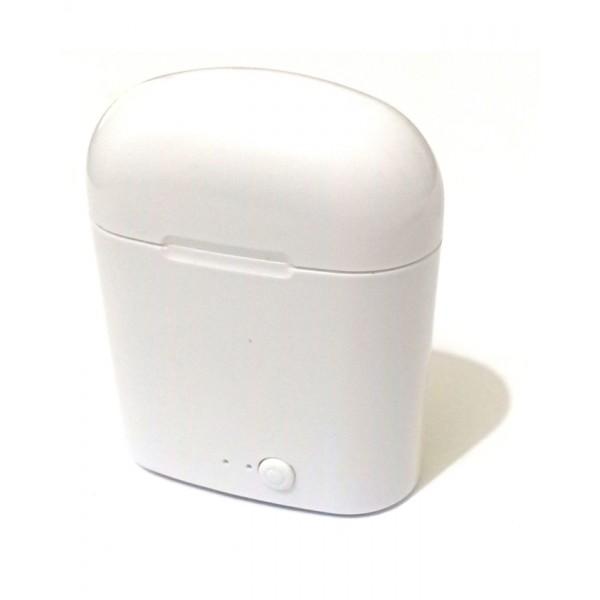 Bluetooth Earpuds I7 - 2 pcs Set